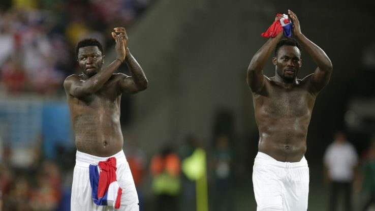 2015 AFCON: Ghana absentees Essien, Muntari, Boateng and Kwarasey go silent on Ghana's campaign