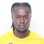 Nathaniel Asamoah signs one-year contract extension with Medeama