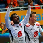 Mahatma Otoo: Sogndal IF star not surprised by late 2015 AFCON call-up