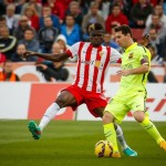 Thomas Partey: Ghana youth midfielder eyes Valencia scalp in Spanish La Liga duel