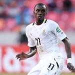 Ghana midfielder Rabiu desperate for flying AFCON start against Senegal