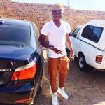 Rashid Sumaila: Ghana international defender arrives in South Africa to rejoin Mamelodi Sundowns