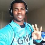 Spain-based goalkeeper Razak Brimah joins Black Stars camp in Seville