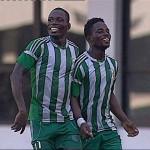 Ghana Premier League: Samuel Afful double as Do-Boys brush aside Liberty Professionals in Sekondi