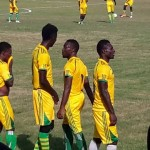 Hasaacas defender Kingsley Agyei targets league title after beating New Edubiase United