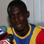 I was fed up with Hearts of Oak - Selasie Adjei