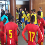 VIDEO: Watch highlights of Ghana's pre-AFCON friendly against SC Cambuur