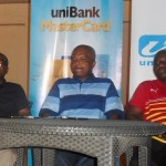 UniBank announce $300,000 incentive package to motivate Black Stars into Nations Cup success in Equatorial Guinea