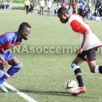 Match Report: WAFA register first win of the season with victory over Great Olympics