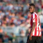 Dannis Williams: Athletic Bilbao young attacking prospect could play for Ghana