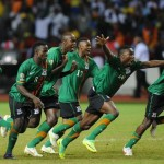 2015 Nations Cup: Zambia aim to win to inspire numbers in presidential election