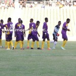 Medeama hope to rebound against All Stars today
