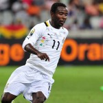 Medeama laugh off Anoobah's intended move abroad, insist winger is suspended
