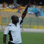 Albert Commey reveals why Aduana Stars chose Yusif Abubakar over foreign coaches