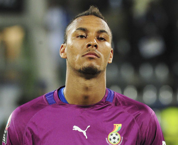 'Peeved' Adam Kwarasey ready to resolve impasse with Ghana FA to stage Black Stars return
