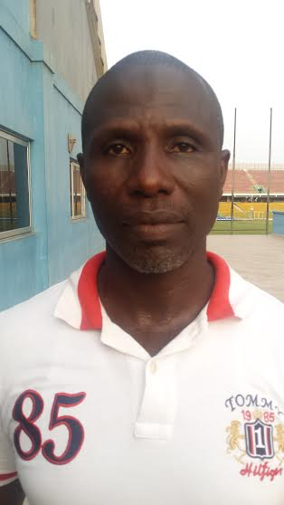 Aduana coach admits his side was second best in defeat to Hearts