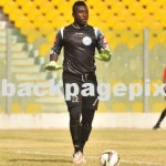 Aduana Stars expect goalie Stephen Adams to be fit for AshGold clash next week