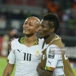 Liverpool and Borussia Dortmund among clubs lodging latest Andre Ayew enquiry