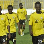 Ghana Premier League Match Report: Liberty Professionals 0-1 AshantiGold