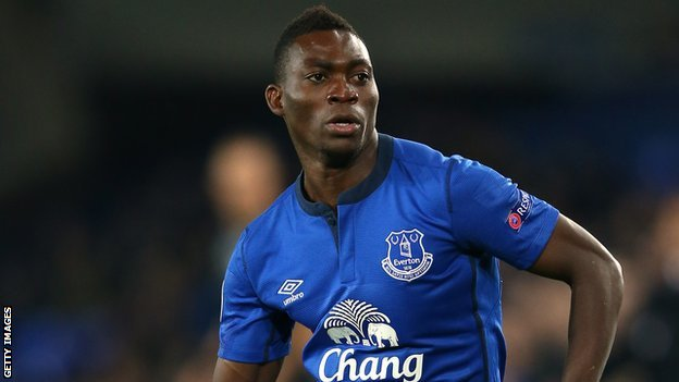 Everton boss Martinez confident Christian Atsu will come good