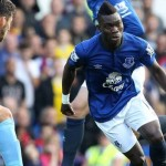 EUROPA LEAGUE: Ghana star Christian Atsu named in Everton squad to face Young Boys