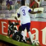 Awal keeps Asamoah Gyan silent on Al Shabab debut in Champions League stalemate with Al Ain