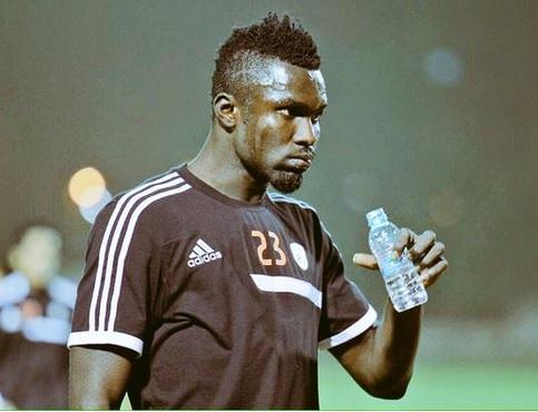 Ghana defender Awal Mohammed makes winning league debut for Al Shabab