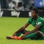 Baba Rahman: Ghana star defender returns to action for Augsburg in Bundesliga
