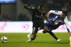 West Ham tracking Ghanaian sensation Bernard Mensah after impressive season in Portugal