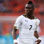 Atsu: Christian out of Africa with renewed confidence for Everton