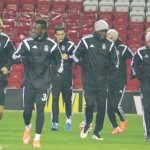 Ghana defender Daniel Opare in line to face Liverpool in Europa League clash