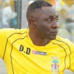 David Duncan unwilling to hold talks with Kotoko with Dramani still at post