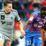 Ghanaian Dennis Appiah helps Caen in victory over Olympique Marseille