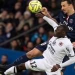 Dennis Appiah: Ghanaian defender's assist put Paris Saint-Germain in trouble
