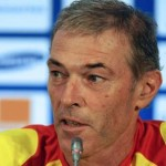 2019 Africa Cup of Nations: We are ready for tough Ghana game - Benin gaffer Michel Dussuyer