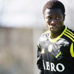 Ebenezer Ofori: Ghana youth defender signs contract extension in Sweden for AIK Solna
