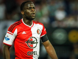 Ghanaian striker Elvis Manu makes speedy injury return, set to face Roma in Europa tonight