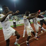 Ghana not distracted by thoughts of winning 2015 AFCON ahead of semi final clash - Konadu