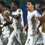 Ghana leap 12 places in FIFA ranking for after AFCON heroics, Black Stars 25th in the world