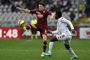 Waiting for Godfred: Cagliari's Ghanaian sensation
