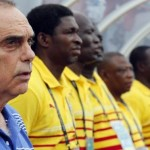 Ghana coach Avram Grant to travel to Europe to monitor players