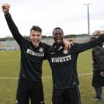 VIDEO: Watch Bright Gyamfi's winner for Inter Milan in the 2015 Viareggio tournament