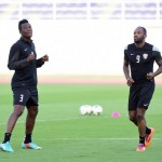 Gyan in Al Ain squad for league clash just four days after returning to UAE base from 2015 AFCON adventure