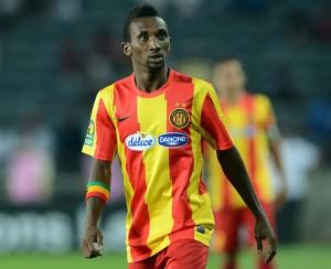 Ghana defender Harrison Afful restored in Esperance's CAF Champions League squad