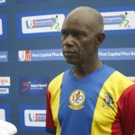Ex-Hearts of Oak coach Kenichi Yatsuhashi salutes deceased 'True winner' Herbert Addo
