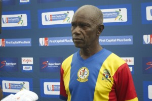I cannot replicate mean defensive system at Hearts as I did with Aduana, explains coach Herbert Addo