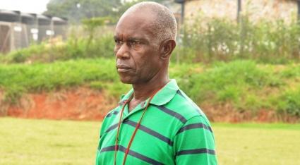 Hearts legend Polo backs Herbert Addo to turn sliding fortunes around