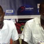 Jordan Opoku: Asante Kotoko midfielder pleads for calm after Hearts of Oak defeat
