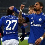 Kevin-Prince Boateng: Ghana midfielder provides crucial assists for Schalke to win against Borussia Borussia M'gladbach