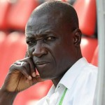 Under-pressure Dramani in tango with Kotoko management, vows to stay on
